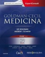 GOLDMAN-CECIL MEDICINA - VOL.01 E 02
