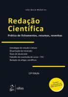 REDACAO CIENTIFICA - PRATICA DE FICHAMENTOS, RESUM