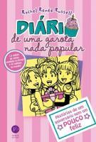 DIARIO DE UMA GAROTA NADA POPULAR - V. 13 - HISTOR