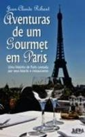 AVENTURAS DE UM GOURMET EM PARIS - CONVENCIONAL