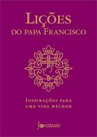 LICOES DO PAPA FRANCISCO