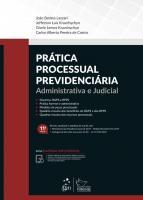 PRATICA PROCESSUAL PREVIDENCIARIA - ADMINISTRATIVA