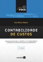 CONTABILIDADE DE CUSTOS - SERIE EM FOCO