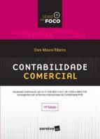 CONTABILIDADE COMERCIAL - SERIE EM FOCO