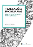 TRANSACOES IMOBILIARIAS - ASPECTOS FUNDAMENTAIS PA