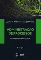ADMINISTRACAO DE PROCESSOS - CONCEITOS- METODOLOGI