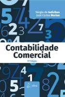 CONTABILIDADE COMERCIAL (TEXTO)