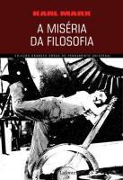 MISERIA DA FILOSOFIA, A
