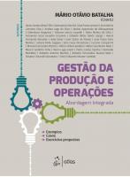 GESTAO DA PRODUCAO E OPERACOES