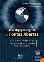 INVESTIGACAO DIGITAL EM FONTES ABERTAS