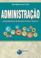 ADMINISTRACAO PARA ESTUDANTES E PROFISSIONAIS DE A