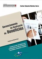 GERENCIAMENTO DA REALIZACAO DE BENEFICIOS - CRIACA