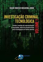 INVESTIGACAO CRIMINAL TECNOLOGICA - V.02