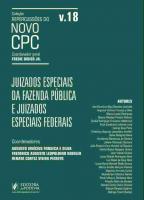 JUIZADOS ESPECIAIS DA FAZENDA PUBLICA E JUIZADOS E