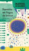 POEMINHA EM LINGUA DE BRINCAR