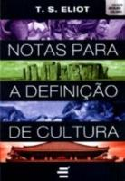 NOTAS PARA A DEFINICAO DE CULTURA