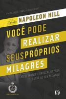 VOCE PODE REALIZAR SEUS PROPRIOS MILAGRES