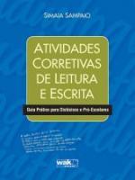 ATIVIDADES CORRETIVAS DE LEITURA E ESCRITA