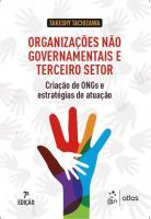 ORGANIZACOES NAO GOVERNAMENTAIS E TERCEIRO SETOR -