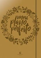 MEU PLANO PERFEITO - ENCADERNADO
