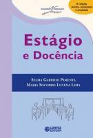 ESTAGIO E DOCENCIA