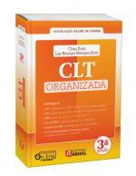 CLT ORGANIZADA 2019 - LEG.EXAME DE ORDEM