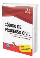 SERIE LEGISLACAO - CODIGO DE PROCESSO CIVIL