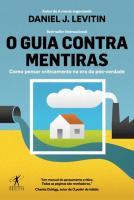 GUIA CONTRA MENTIRAS, O
