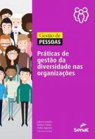 GESTAO DE PESSOAS - PRATICAS DE GESTAO DA DIVERSID