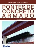 PONTES DE CONCRETO ARMADO