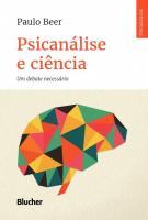 PSICANALISE E CIENCIA - UM DEBATE NECESSARIO