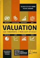 VALUATION - GUIA FUNDAMENTAL E MODELAGEM EM EXCEL