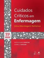CUIDADOS CRITICOS EM ENFERMAGEM - UMA ABORDAGEM HO