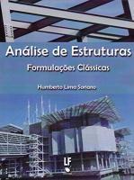 ANALISE DE ESTRUTURAS - FORMULACOES CLASSICAS