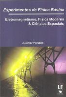 EXPERIMENTOS DE FISICA BASICA - ELETROMAGNETISMO,