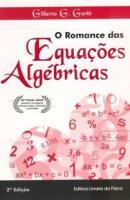 ROMANCE DAS EQUACOES ALGEBRICAS