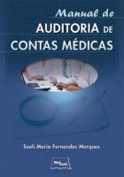 MANUAL DE AUDITORIA DE CONTAS MEDICAS