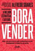 BORA VENDER - A MELHOR ESTRATEGIA E ATITUDE