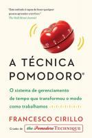 TECNICA POMODORO, A