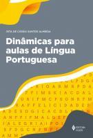 DINAMICAS PARA AULAS DE LINGUA PORTUGUESA