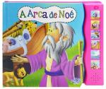 ARCA DE NOE - LIVRO SONORO HISTORIAS DA BIBLIA