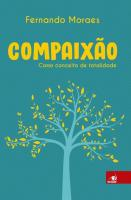 COMPAIXAO - COMO CONCEITO DE TOTALIDADE