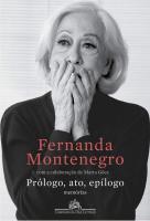 PROLOGO, ATO, EPILOGO - MEMORIAS