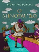 MINOTAURO, O -EDICAO LUXO-