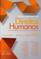 ESTUDAS AVANCADOS DE DIREITOS HUMANOS