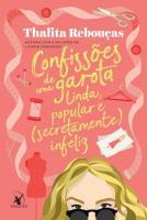 CONFISSOES DE UMA GAROTA LINDA, POPULAR E -SECRETA
