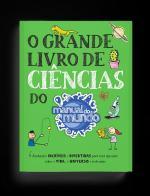 MANUAL DO MUNDO - GRANDE LIVRO DE CIENCIAS
