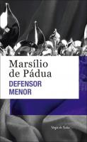DEFENSOR MENOR