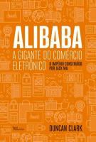 ALIBABA, A GIGANTE DO COMERCIO ELETRONICO