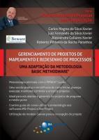 GERENCIAMENTO DE PROJETOS DE MAPEAMENTO E REDESENH